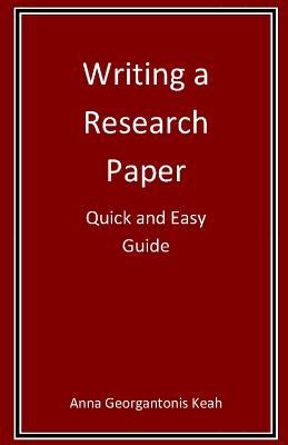 writing great research papers pdf Now you want to write the research paper for it (milgram actually waited two years before writing about his study) example of a research paper.