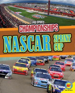 nascar-sprint-cup-with-code