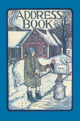 The Mary Azarian Address Book