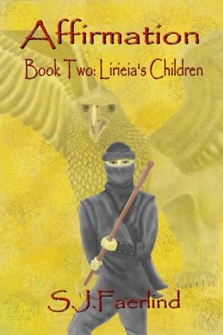 Affirmation (Lirieia's Children, #2)