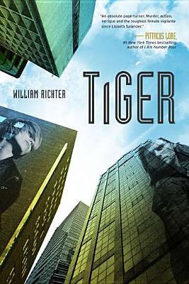 Tiger (Dark Eyes, #2)