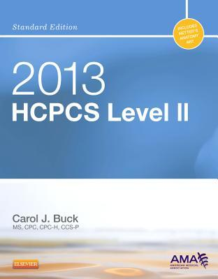 2013 HCPCS Level II Standard Edition