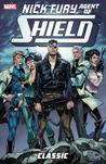 Nick Fury, Agent of S.H.I.E.L.D. Classic - Volume 1 by Bob Harras