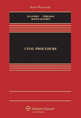 Civil Procedure: A Coursebook