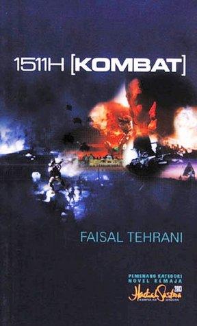 1511H [KOMBAT] by Faisal Tehrani