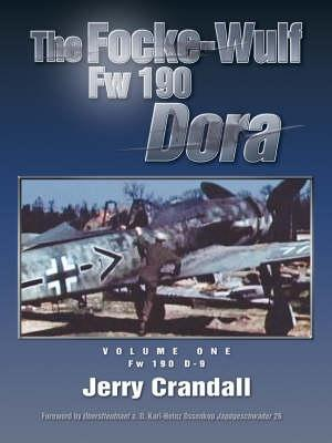 Descarga gratuita de un libro electrónico de audio The Focke-Wulf FW 190 Dora: Volume One