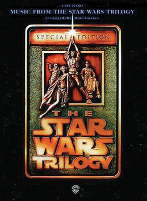 Music from the Star Wars Trilogy Special Edition: Piano/Vocal/Chords