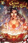 Grimm Fairy Tales...