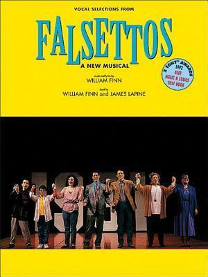 Falsettos by William Finn