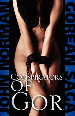 Conspirators of Gor (Gor, #31)