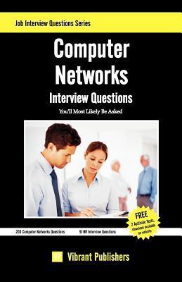 Computer Networks Interview Questions You'll Most Likely Be Asked