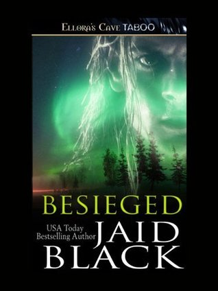 Besieged by Jaid Black