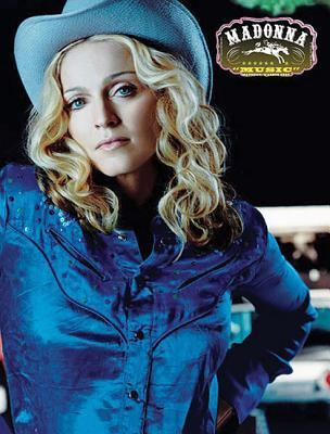 Madonna -- Music: Piano/Vocal/Chords