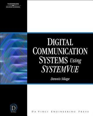 Digital Communication Systems Using SystemVue [With CDROM]