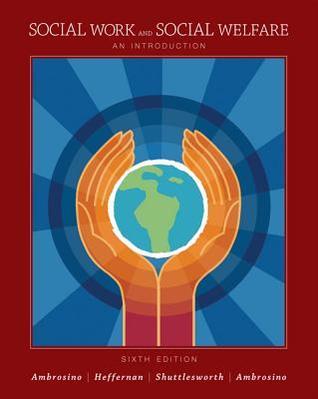 Social Work and Social Welfare: An Introduction