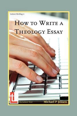 theology essay