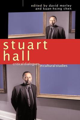 Stuart Hall by David Morley