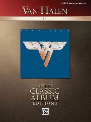 Van Halen Ii Guitar Tablature