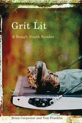 Grits and Rabid Dogs, A Collection of Short Southern Tales