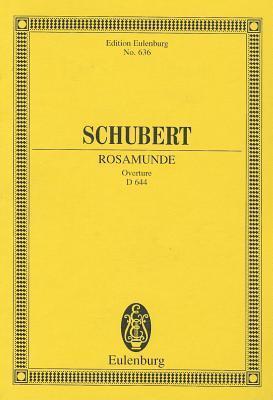 Rosamunde Overture, D. 644