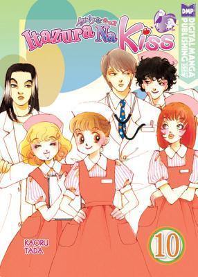 Itazura Na Kiss, Volume 10 (Itazura na Kiss, #10)