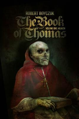 Heaven (The Book of Thomas #1)