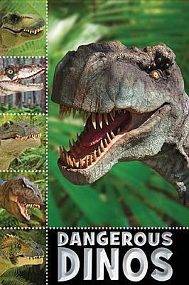 Free Epub Dangerous Dinos