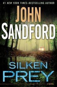 Silken Prey Lucas Davenport 23 By John Sandford