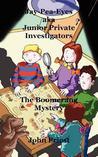 Jay-Pea-Eyes Aka Junior Private Investigators by John  Priest