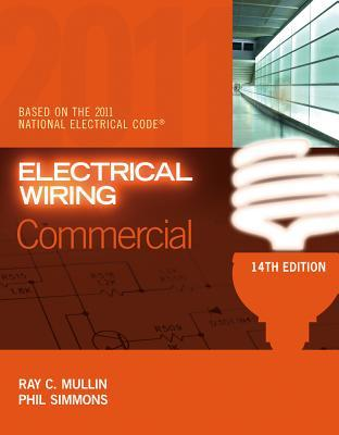 electrical wiring commercial by ray c mullin commercial wiring code commercial wiring books #5
