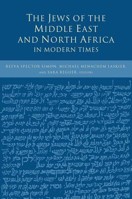 the-jews-of-the-middle-east-and-north-africa-in-modern-times