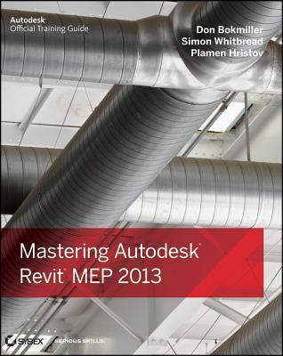 Mastering Autodesk Revit MEP 2013