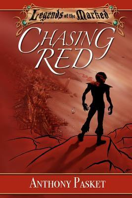 Legends of the Marked: Chasing Red