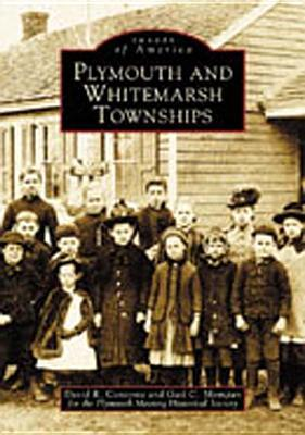 Plymouth and Whitemarsh Townships