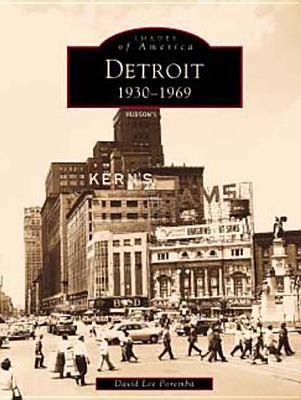 Detroit: 1930-1969