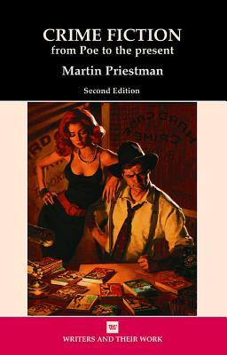 Epub Download Crime Fiction: From Poe to the Present