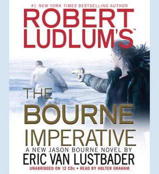The Bourne Imperative(Jason Bourne 10)