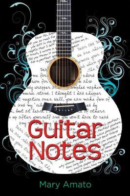 Ebook Guitar Notes by Mary Amato read!