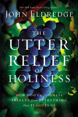 The Utter Relief of Holiness: How Gods Goodness Frees Us from Everything that Plagues Us EPUB