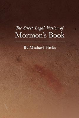The Street-Legal Version of Mormon's Book