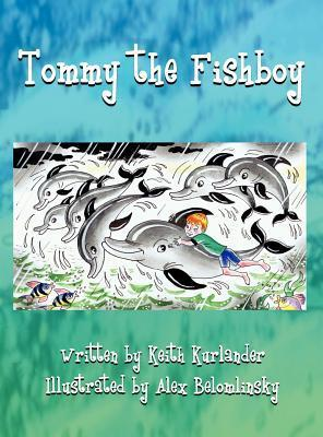 Tommy the Fishboy