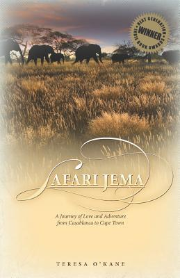 Safari Jema by Teresa O'Kane