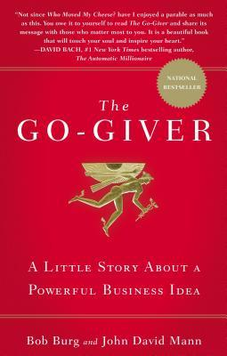 The Go Getter Book