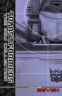 Transformers: The IDW Collection, Volume 7
