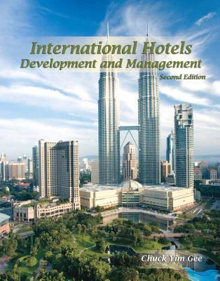 International Hotels: Development and Management with Answer Sheet
