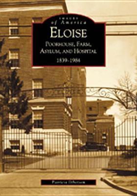 Eloise: Poorhouse, Farm, Asylum and Hospital 1839-1984 (Images of America: Michigan)