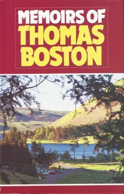 Memoirs of Thomas Boston (ePUB)