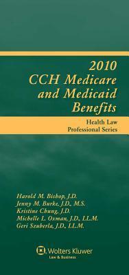 Medicare & Medicaid Benefits 2010