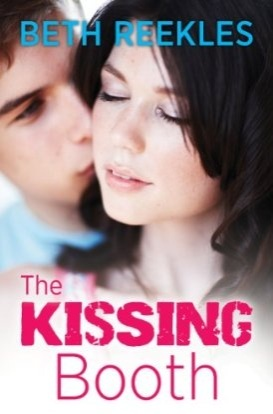 Resultado de imagen para the kissing booth BOOK