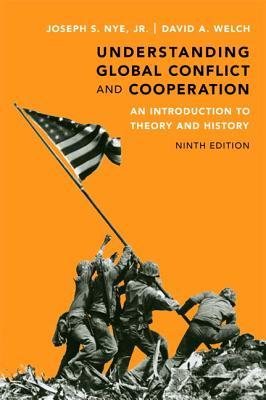 Understanding Global Conflict and Cooperation: An Introduction to Theory and History [with eText & MySearchLab Code]